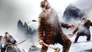İşte Ötzi'nin son yemeği