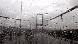 Meteorolojiden İstanbul için son dakika uyarısı