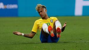 Neymar transferinde flaş gelişme Ortalık karıştı...