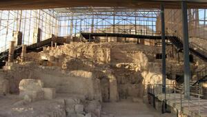 Zeugma Antik Kentinde kazı çalışmaları başladı