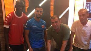 Kardemir Karabükspor transferde hareketli