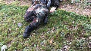Eren Bülbülü şehit eden PKKlı teröristler öldürüldü (2) - Yeniden