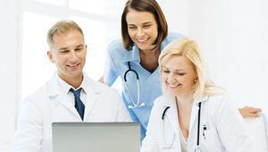 Her 10 liseliden biri doktor olmak istiyor
