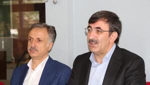 AK Partili Yılmaz: OHALin kalkması, terörle mücadelenin zayıflayacağı anlamına gelmiyor