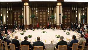 Erdoğan: Onların girdiği bütün hücreleri keşfederek, söküp, atacağız