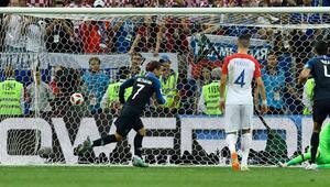 Dünya Kupası finaline Türk damgası