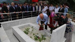 Rize'de 15 Temmuz Demokrasi ve Birlik günü