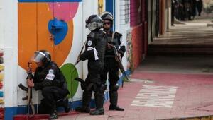 Nikaraguada son 30 yılda en şiddetli gösteriler: Üç ayda 200den fazla kişi öldü