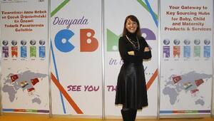 Çocuk modasının kalbi İstanbul Kids Fashion Fuarı kapılarını açıyor