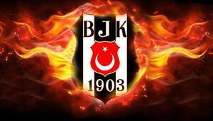 Beşiktaşın genç oyuncusuna süpriz teklif...