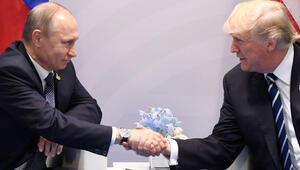Almanlar Trump'ı Putin'den daha tehlikeli görüyor