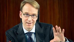 Bundesbank Başkanı, ekonomik riskler konusunda uyardı