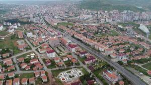 Konut fiyatlarının ve kiraların en çok arttığı iller Burada oturanlar yaşadı...