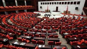 OHAL sonrası düzenlemeler için Meclis'e sunulan kanun teklifinin tamamı
