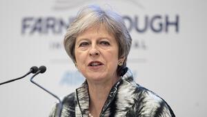 İngiltere Başbakanı Mayden Rusya uyarısı