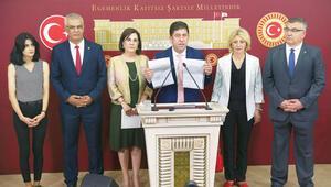 CHP'de imzalar toplanıyor: 'Müzik değişti ayak da değişecek'