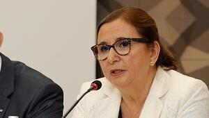 Bakan Pekcan İTO heyetini kabul etti