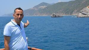 Mersinin gündemi balık çiftlikleri