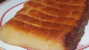Çanakkale'nin efsane lezzeti: Peynir Helvası