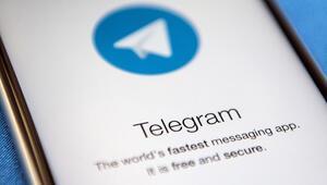 İran yasak dinlemedi, Telegramı kullanmaya devam ediyor