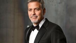 2017de dünyanın en çok kazanan oyuncusu George Clooney oldu