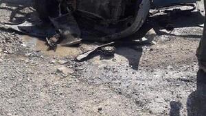 112 Acil çalışanı Tuğba, kazada ağır yaralandı