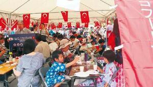Adana'nın yöresel lezzetleri Japonya'da damak çatlattı