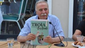 Fazıl Say, Truva Sonatı eserini ilk kez Troia Festivalinde seslendirecek