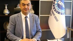 İSO ikinci 500 listesinde 14 Kayseri firmasına KAYSOdan kutlama