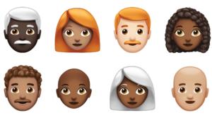 Dünya Emoji Günü geldi, Appledan yepyeni emojiler var