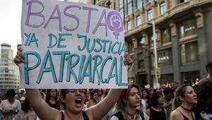 İspanyada tecavüz tanımı değişiyor: Açıkça rıza gösterilmeyen cinsel ilişki tecavüz sayılacak
