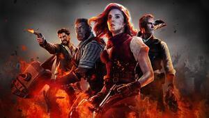 Call of Duty Black Ops 4 Zombies oyun modunun fragmanı yayınlandı