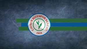 Rizespor, Galatasaraylı futbolcunun peşinde