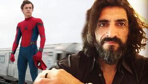 Örümcek Adam'a Türk oyuncu