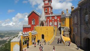 Hüzünden beslenen mutluluk şehri: Lizbon