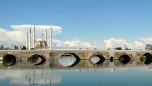 Tarihi dokusuyla özel bir şehir: Adana