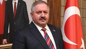 OSB başkanı Nursaçan:  İkinci 500deki firmalarımızla gururlandık