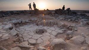 Dünyanın en eski ekmek tarifi Ürdün'de bulundu