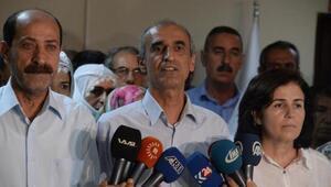 HDP Diyarbakır İl Başkanı Camcı: Vekillerimizle gurur duyuyoruz