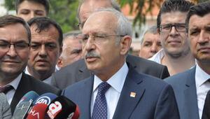 Kılıçdaroğlu, tren faciasında ölenlerin yakınlarını ve yaralananları ziyaret etti (4)