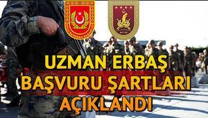 Jandarma Uzman Erbaş alımı başvurusu ne zamana kadar devam edecek İşte başvuru şartları