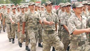 '1 milyon 324 bin kişiyi ilgilendiriyor': Bedelli askerlik teklifi Meclis'te
