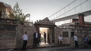 (Yeniden) Erdoğan Demirören için mevlit
