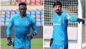 O formalar kriz çıkardı Fenerbahçe ve Beşiktaş...