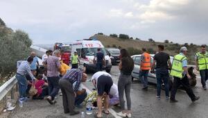 Ankaradaki kazada, ikiz kardeşler de yaşamını yitirdi