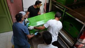 Kıbrıs açıklarındaki tekne faciasından kurtarılanlar Taşucunda (2)