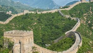 Çin Seddi hangi iki ülke arasındadır