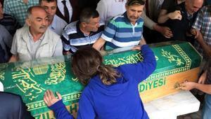 Ankaradaki kazada, ikiz kardeşler de yaşamını yitirdi (2)