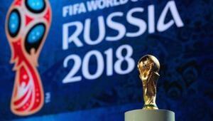 2018 Dünya Kupasının en çok konuşulanları...