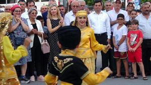 Anamur Kültür ve Muz Festivali başladı